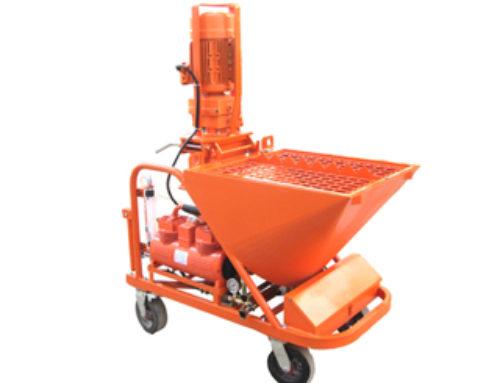 Spray plaster machine price in pakistan