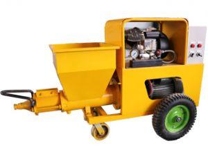 sand-mortar-plastering-machine